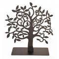 Metal Tree of Life Table Decor