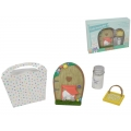 Easter Bunny Welcome Door Gift Pack