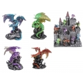 Dragon Guardians & Castle Display Pack