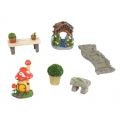 Fairy Garden Miniature Furniture