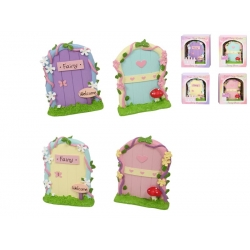 Fairy Garden Door in Gift Box