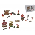 Fairy Garden Miniatures Gift Pack (6pc/Pack)