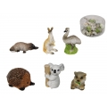 Australian Animal Miniatures