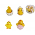 Hatching Chick Miniatures