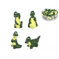 Crocodile Miniatures
