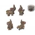 Elephant Miniatures