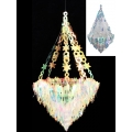 Foldable Hanging Chandelier (Medium)