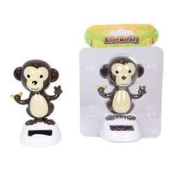 Solar Powered Monkey Groover