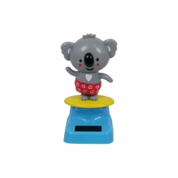 Solar Powered Koala Groover