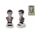 Solar Powered Mr Bean Groover