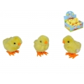 Wind Up Bouncing Chicks