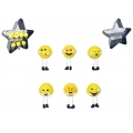 Emoji Shelf Sitter & Display Pack