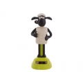 Solar Powered Sean the Sheep Groover