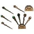 Magical Wands & Display Stand