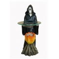 Grim Reaper Oil Burner