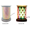 Aroma Oil Burner Touch Lamp (Flames)