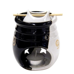 Ceramic Oil Burner