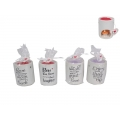Inspirational Oil Burner & Wax Melt Gift Pack
