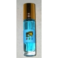 Blue Lotus Perfume Oil