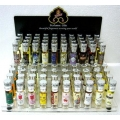 Kamini Perfume Display Large