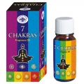 Green Tree 7 Chakras Fragrance Oil (10mL)