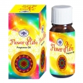 Green Tree Flower of Life Fragrance Oil (10mL)