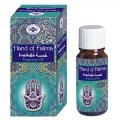 Green Tree Hand of Fatima Fragrance Oil (10mL)