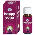 Green Tree Happy Yoga Fragrance Oil (10mL)