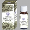 Green Tree Californian White Sage Fragrance Oil (10mL)