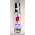 Rose Geranium Perfume Oil