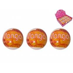 Fragrance Bath Bomb Fizzer - 180gm (Mango)