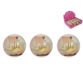 Fragrance Bath Bomb Fizzer - 180gm (Vanilla)