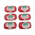 Premium Strawberry Soap (100gm)