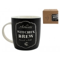 """""""Witches Brew"""" Mug in Gift Box"""