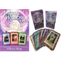 Angelic Wisdom Oracle Cards & Guide Book