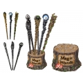 Sorcerer Wands & Display Stand