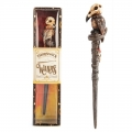 Magical Crow Skeleton Wand in Gift Box